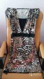 Итальянское платье. Фото 2.