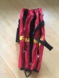 Теннисная сумка детская. Фото 2.