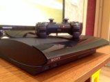 Sonyplaystation 3 500gb. Фото 1.
