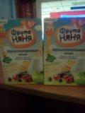 Каши молочные фруто няня. Фото 3.