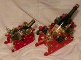 Новогодние подарки. Фото 1.
