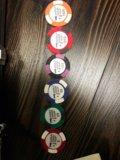 Покерный набор wpt. Фото 2.