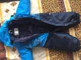 Детский комбинезон зимний kerry. Фото 1.