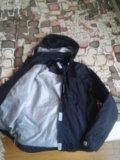 Легкая куртка. Фото 3.
