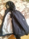 Легкая куртка. Фото 4.