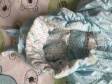 Комбинезон kerry зимний. Фото 3.