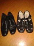 """Продам туфли39р-ра.""""юничел"""". Фото 1."""
