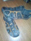 Мужские сандалии. Фото 2.