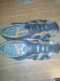 Мужские сандалии. Фото 3.