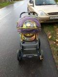 Продам коляску. Фото 2.