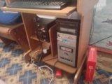 Стол для компа. Фото 2.