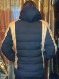 Куртка мужская зимняя. Фото 2.