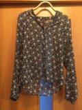 Блузка остин. Фото 2.