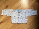 Пижамы для малыша. Фото 1.