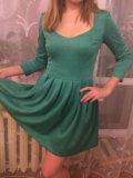 Симпатичное платье. Фото 1.
