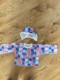 Пижамы для малыша. Фото 3.