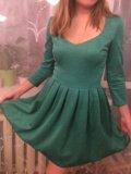 Симпатичное платье. Фото 2.