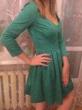 Симпатичное платье. Фото 3.