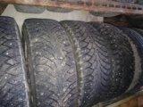 Колеса r-15. от шеви-нива. Фото 4.