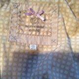 Куртка кожзам xs. Фото 4.