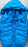 Куртка(пуховик). Фото 1.