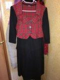 Платье для беременных и кормящих. Фото 1.