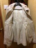 Пальто для беременных. Фото 4.