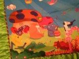 Детский коврик. Фото 1.