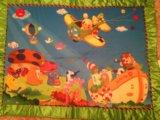Детский коврик. Фото 4.