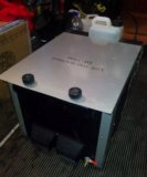 Euro dj ice machine 1500 генератор тяжелого дыма. Фото 3.