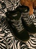 Ботинки зимнии. Фото 1.