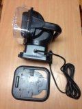Фараискатель светодиодный радиоуправление 55w. Фото 3.