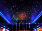 Натяжные потолки звездное небо. Фото 1.