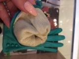 Перчатки из натуральной кожи. Фото 1.