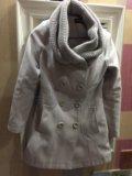 Пальто savage. Фото 1.