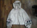 Куртка женская новая с этикеткой. Фото 1.