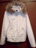 Осенняя куртка savage. Фото 1.