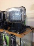 Фараискатель светодиодный радиоуправление 55w. Фото 4.