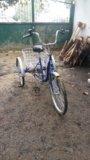 Велосипед. Фото 2.