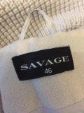 Пальто savage. Фото 3.