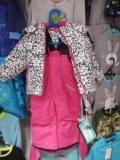 Зимняя детская одежда. Фото 3.