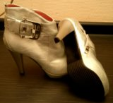 Ботинки, 38 р-р, кира пластинина. Фото 2.