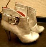 Ботинки, 38 р-р, кира пластинина. Фото 3.