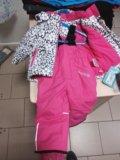 Зимняя детская одежда. Фото 4.