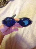 Плавательные очки. Фото 1.