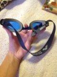 Плавательные очки. Фото 2.