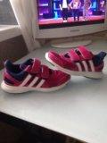 Кроссовки adidas (адидас). Фото 2.