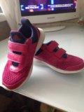 Кроссовки adidas (адидас). Фото 1.
