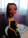 Кукла монстр хай (подделка). Фото 1.