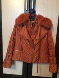 Куртка на синтепоне. Фото 3.